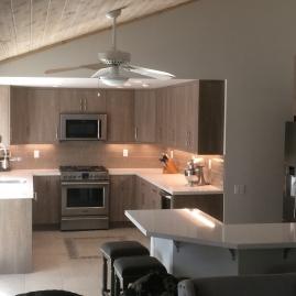 Kitchen Remodeling Contractor Coachella CA