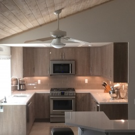 Kitchen Remodeling Contractor Canyon Lake CA