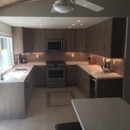 Kitchen Remodeling Contractor Eastvale CA