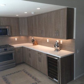Kitchen Remodeling Contractor Indio CA