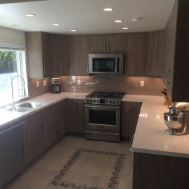 Kitchen Remodeling Contractor Menifee CA