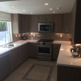 Kitchen Remodeling Contractor Moreno Valley CA