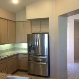 Residential Kitchen Remodeling Contractor Coachella Valley CA