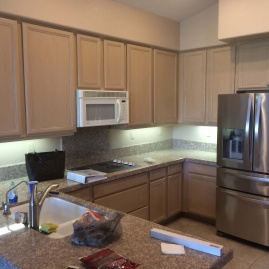 Residential Kitchen Remodeling Contractor Palm Desert CA