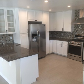 Kitchen Remodeling Contractor Coachella Valley CA