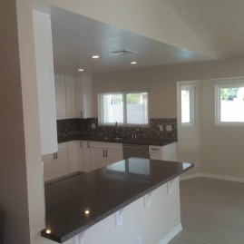 Kitchen Renovation Cathedral City CA