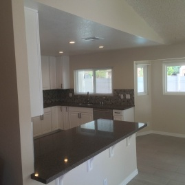 Kitchen Renovation Coachella Valley CA