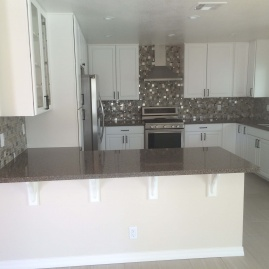 Kitchen Renovation Contractor Cathedral City CA