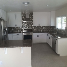 Kitchen Renovation Contractor Coachella Valley CA