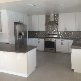 Kitchen Renovation General Contractor Cathedral City CA