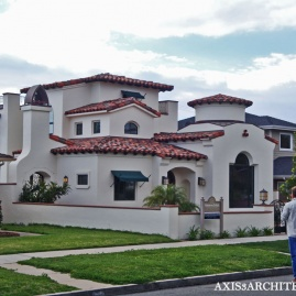 New Home Builders Cathedral City