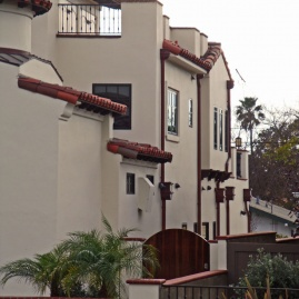 Spanish Style homes in Riverside County CA