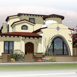 Architects Cathedral City