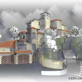 Cathedral City Architects