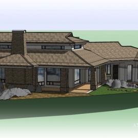 Custom Home Builder Palm Desert