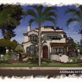 Home Builders in Palm Desert