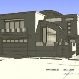 Luxury Home Builder Palm Desert CA