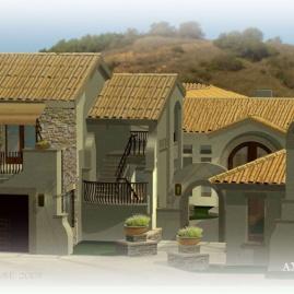 Menifee CA Architects