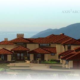 Palm Desert Architects