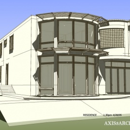 Redlands CA Architect
