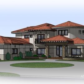 Temecula CA Custom Homes