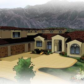Yucaipa Custom Home Builder