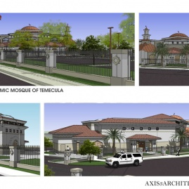 Commercial Architect in Corona CA