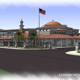 Commercial Architects in La Quinta