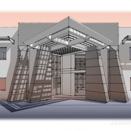 Commercial Architects in San Bernardino County