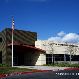 Commercial Architects Redlands CA