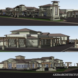 Commercial Builder Temecula