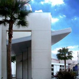 Commercial Building Design Temecula