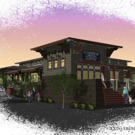 Commercial Design in Yucaipa