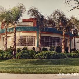 Restaurant Architects in California