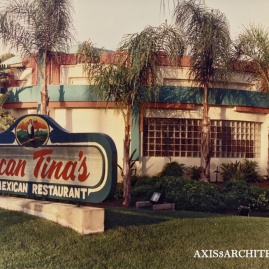 Restaurant Architects in Riverside County CA