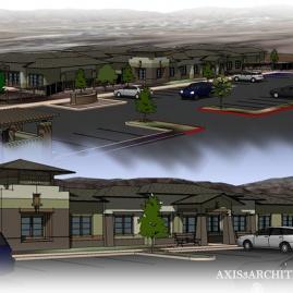 School Architects in Riverside County