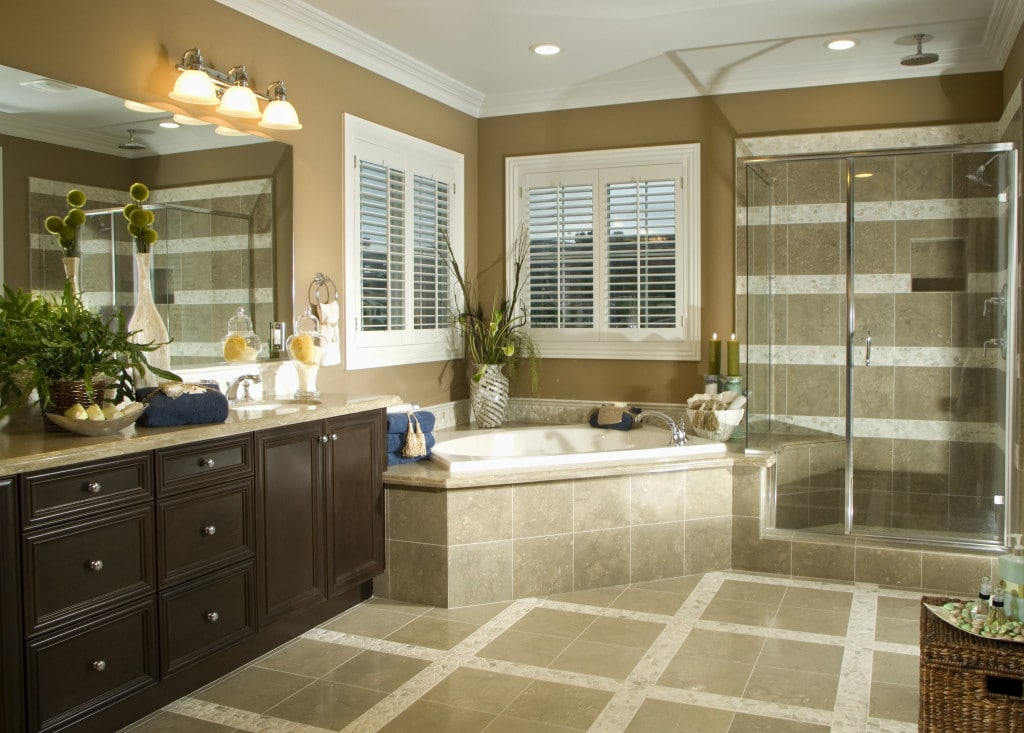 Riverside County CA Bathroom Remodeling Contractor