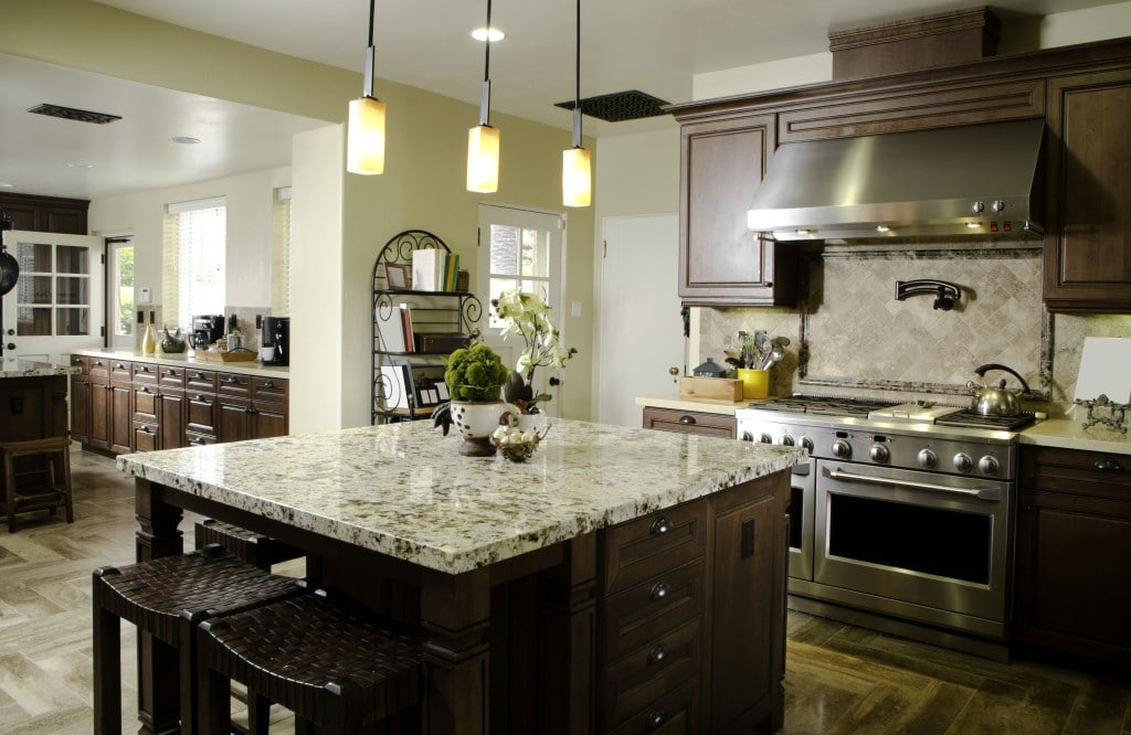 Riverside County CA Kitchen Remodeling Contractor
