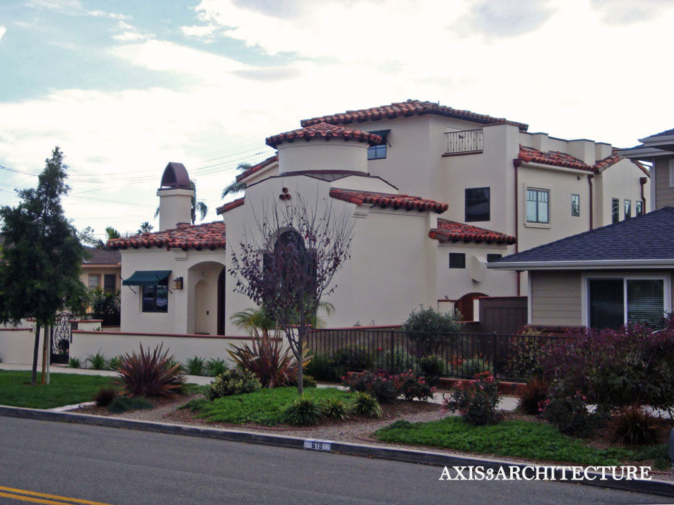 Southern california custom home builder and architect for Bath remodel temecula
