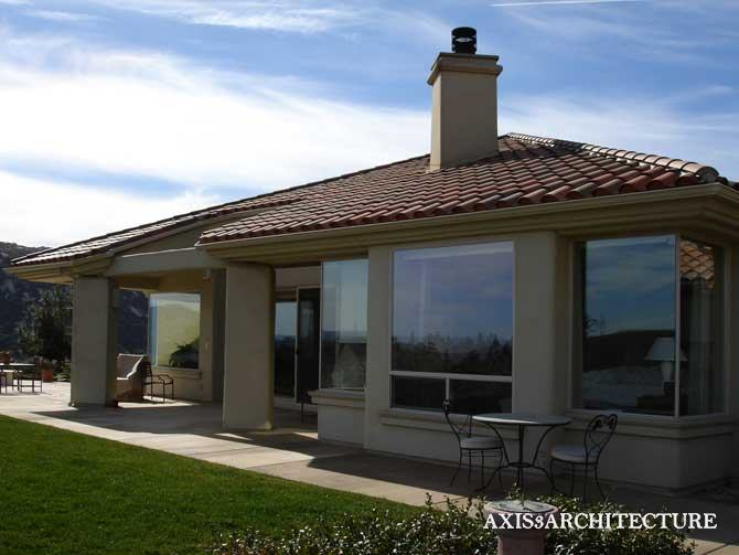 Southern california custom home builder and architect for Custom home architects