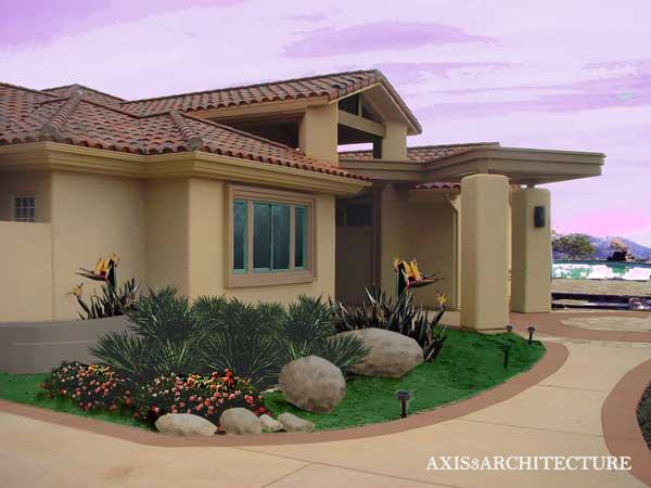 Southern California Custom Home Builder and Architect