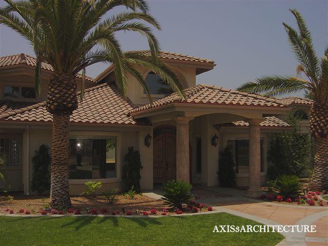New Home Builder Palm Desert