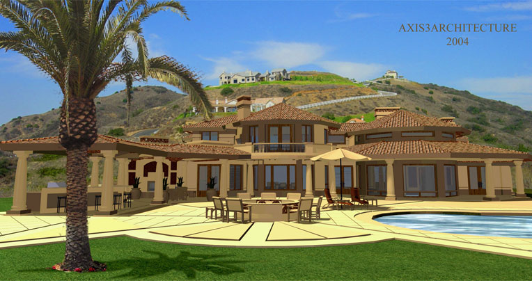 Coachella Valley New Home Builder