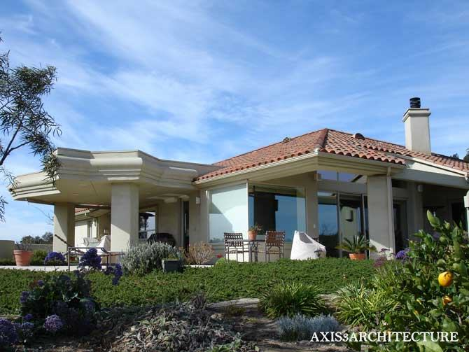 Southern california custom home builder and architect for Custom house builder online