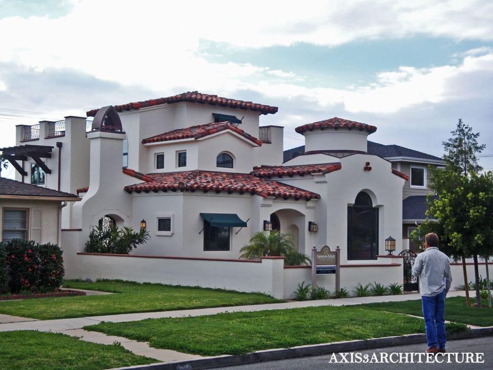Architectural Custom Design Riverside Ca