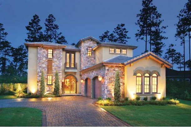 Riverside County CA Custom Home Builders - RBC Construction