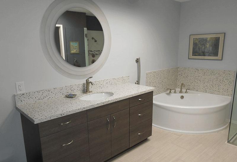 Southern California Custom Home Builder Architect RBC - Bathroom remodel union city ca
