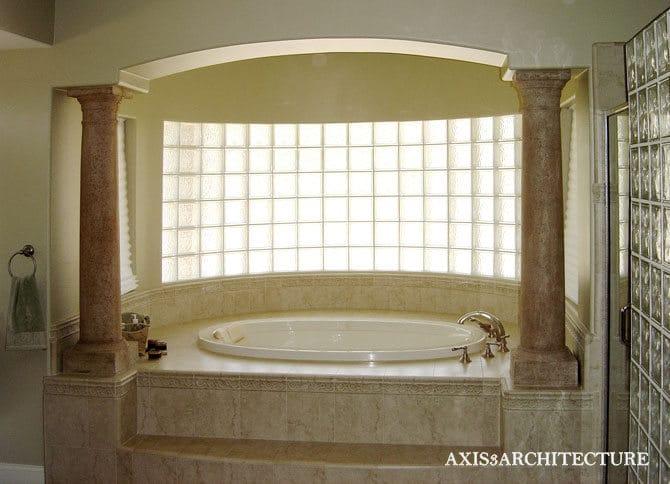 Bathroom remodeling in coachella valley rbc construction - General contractor bathroom remodel ...