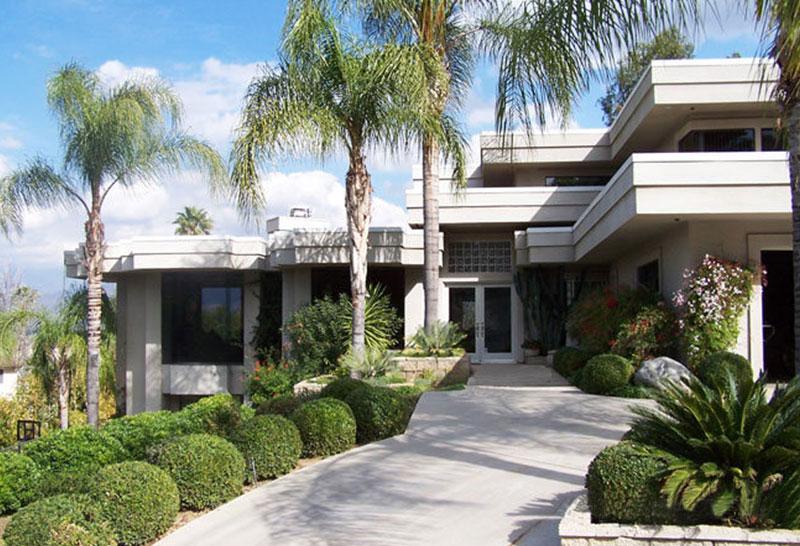 Southern California Custom Home Builder  U0026 Architect