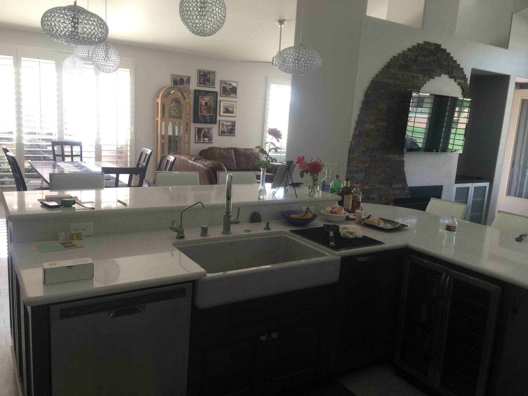 Kitchen Cabinets In Palm Desert Ca